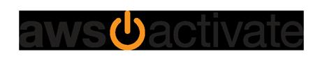 Logo of AWS Activate